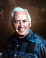 Bud Whitcomb - 1993 Inductee to International Snowmobile Hall of Fame - Eagle River, WI
