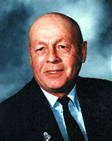 Frank Farren, Jr. - 1997 Inductee to International Snowmobile Hall of Fame - Eagle River, WI