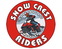 Gravenhurst Snowcrest Riders - Gravenhurst, Ontario Canada - ISHOF Snowmobile Club of the Year 2013