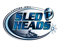 Eastern Iowa SledHeads - Lone Tree, Iowa - ISHOF Snowmobile Club of the Year 2014